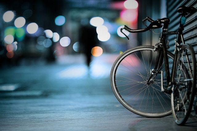 В России проходит акция «На работу – на велосипеде»