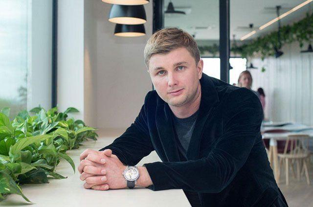 Рустам Гильфанов — сооснователь IT-компании, IT-бизнесмен, международный инвестор.
