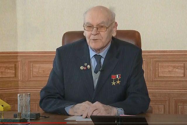Герберт Ефремов.