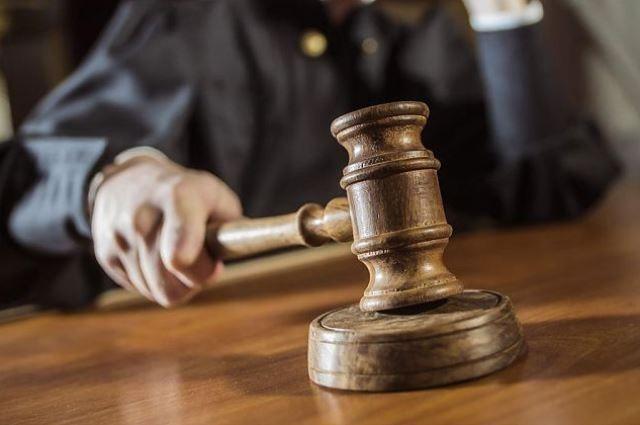Оклад судьи повысили на 3%.