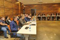 Подписано соглашение о содействии при трудоустройстве граждан Узбекистана на предприятия Оренбургской области.