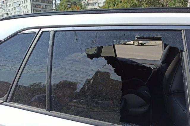 В полицию поступило 5 жалоб от пострадавших.