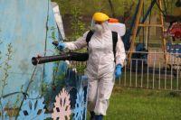 За неделю от укусов клещей пострадали 24 жителя Оренбуржья.
