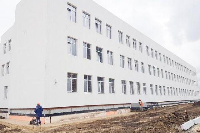 В тюменском ЖК «Звездный» в 2021 году откроется новая школа