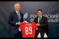Александр Дюков и Дмитрий Артюхов
