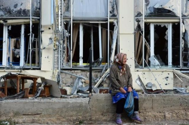 С начала года на Донбассе погибли 18 гражданских лиц, - ООН