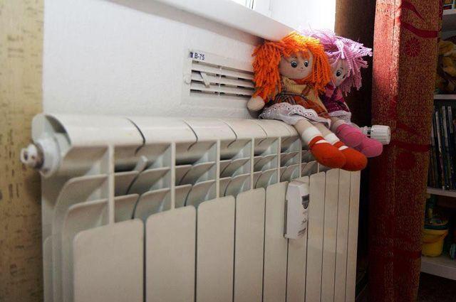 Тепло в домах. В Подмосковье стартовал отопительный сезон
