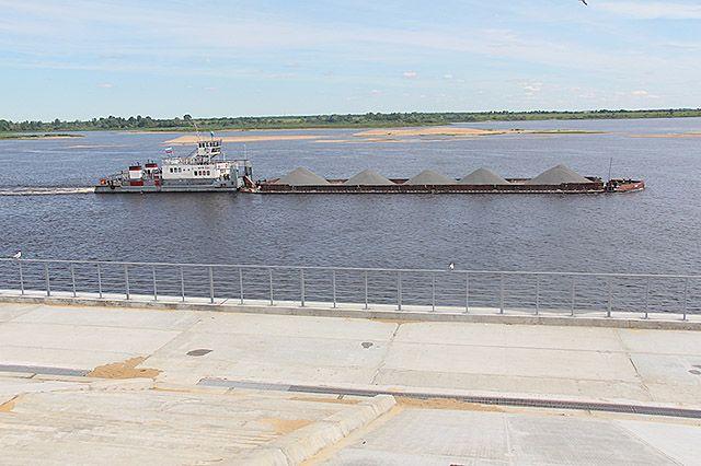Распутать гидроузел. Есть ли будущее у проекта низконапорной плотины?