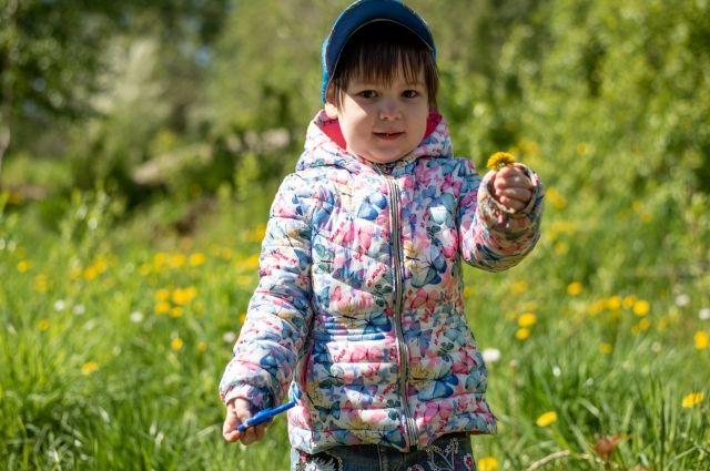 Девочке поможет лечение в московской клинике.