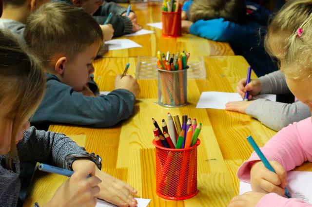 В детских садах и школах Оренбурга скоро потеплеет.