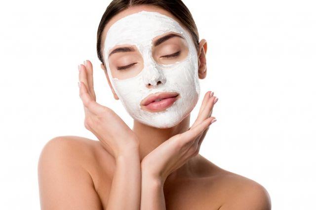 Заботимся о коже: рецепты масок для лица из сметаны