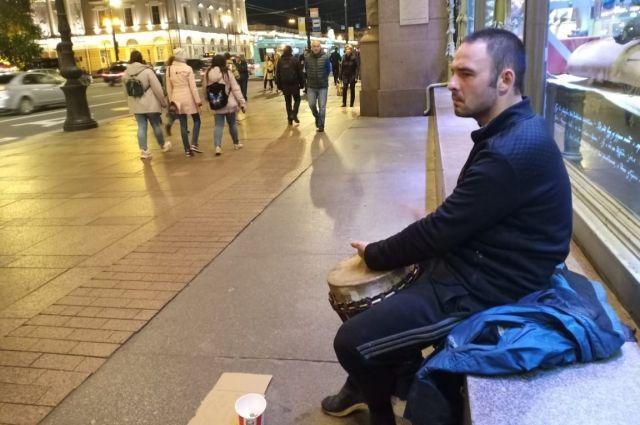 В скором будущем уличные музыканты без опаски смогут выходить на улицы города и играть для жителей и гостей.