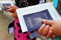 В Украине из-за пандемии четверть переселенцев брали отпуска за свой счет