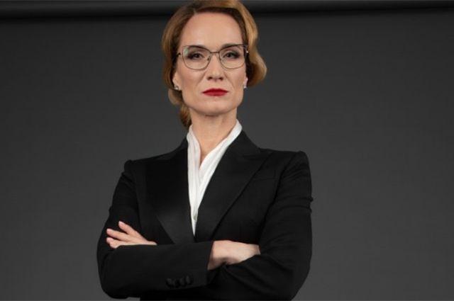 Мария Киселёва.