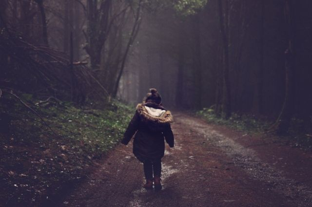 Чувство защищённости - основа счастливого детства.