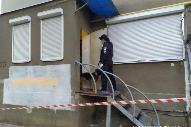Жестокое убийство: одесситку зарезали ножом прямо на работе