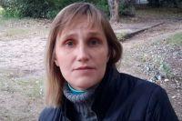 Татьяна Фалина.