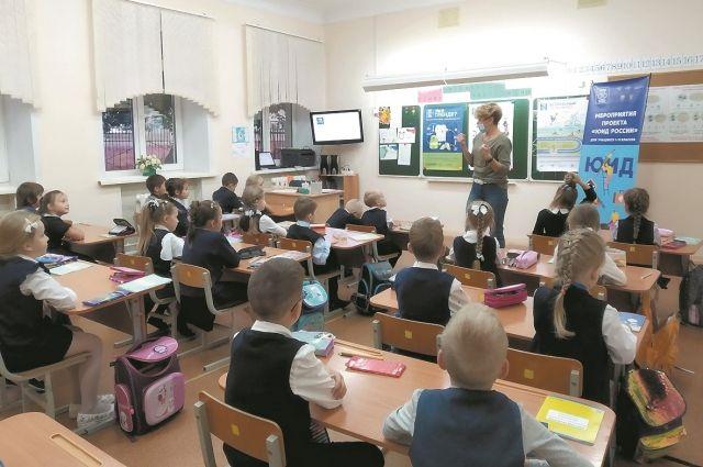 Коронавирус выявлен уже в 25 школах региона, 34 человека заболели, но специалисты уверяют, что это не вспышка.