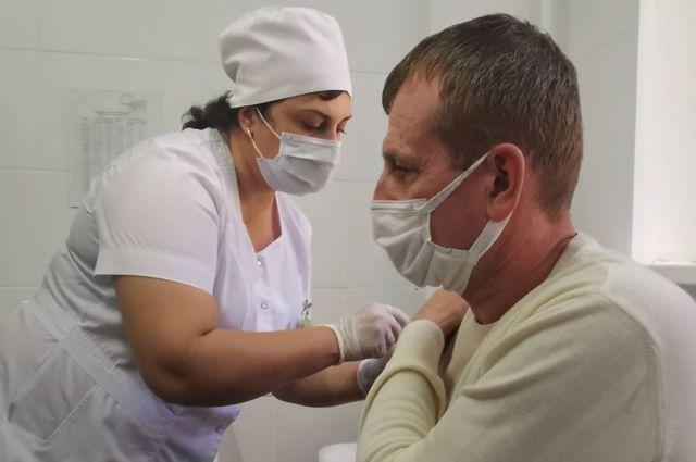 В Калининградской области вновь фиксируется прирост заболевших коронавирусом