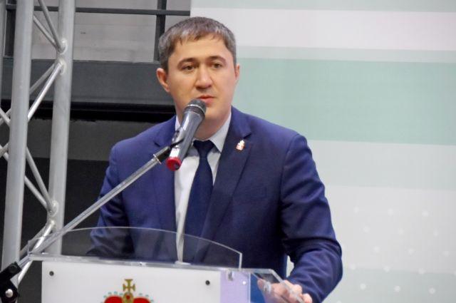 Дмитрий Махонин находится в краевой клинической больнице.