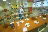 На Среднем Урале пищеблоками оборудовано 96% школ.