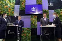 Тюменская область и компания «СИБУР» продолжат сотрудничество