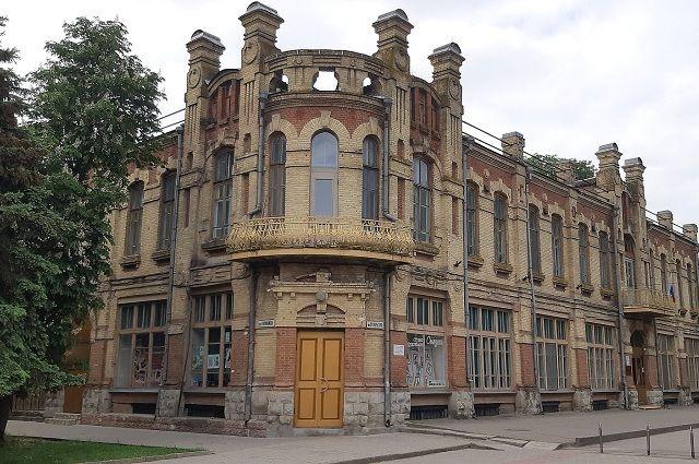 Георгиевское общество взаимного кредита, 1912 год