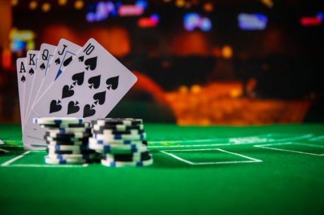 В Украине создали Комиссию по регулированию азартных игр.