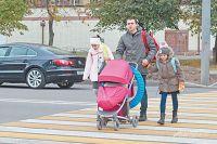 Тюменцев просят сообщать об опасных пешеходных переходах и перекрестках