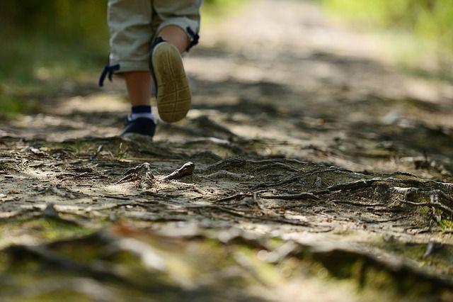 12-летний мальчик пропал в Уфе