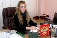 Эльфира Кузьмина является учредителем и директором фирмы «Элиона», которая уже более двух десятилетий работает на региональном рынке общепита. За эти годы компания зарекомендовала себя добросовестным поставщиком.