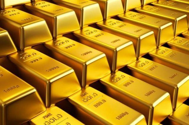 Золотовалютные запасы Украины в августе подросли: в чем причина