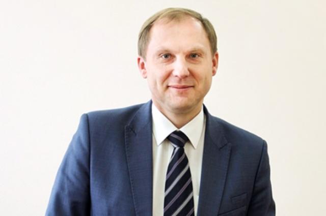 Николай Пуртов возглавил Инвестиционное агентство Тюменской области