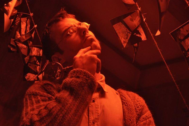Игорь Петренко — «Шерлок Холмс» (2013).