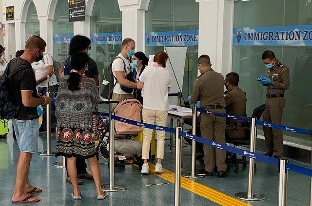 В Таиланде с 26 сентября 2020 года заканчивается визовая амнистия, что будет с россиянами?