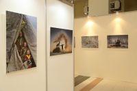 Выставка«Ямальский калейдоскоп: истории в 90 кадрах»