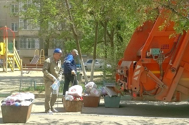 Депутаты Заксобрания обсудили проблемы мусорной реформы.