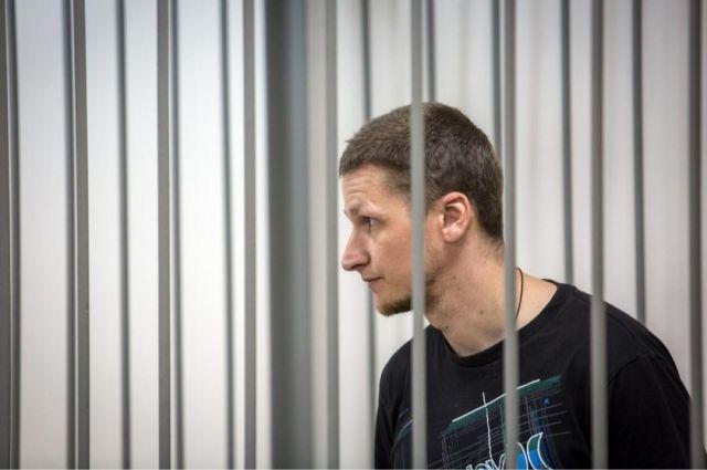 Сергей Устюгов.