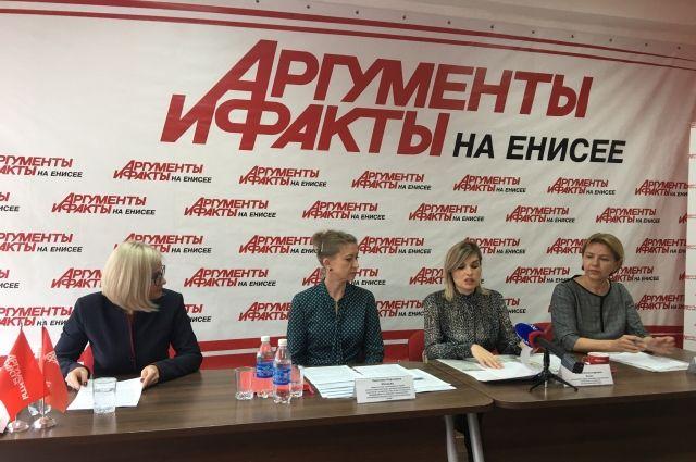 Гости пресс-центра рассказали о грядущих изменениях в законодательстве.