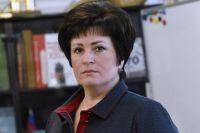 Главой Тюменского муниципального района вновь избрана Светлана Иванова