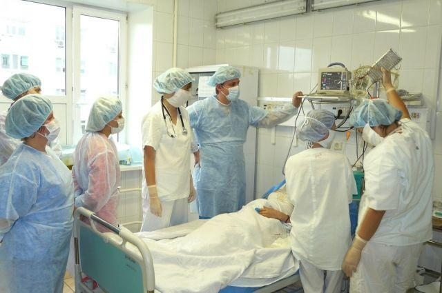 Иногда пересадка костного мозга – единственный шанс пациента на жизнь