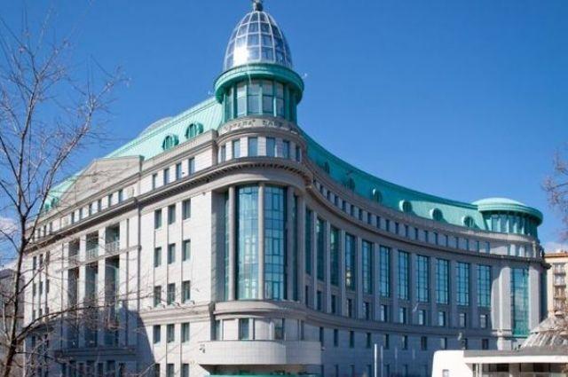 НБУ ликвидирует банк «Аркада»