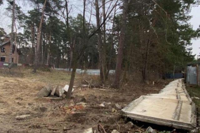 На Львовщине разоблачили схему незаконного отчуждения земель Минобороны
