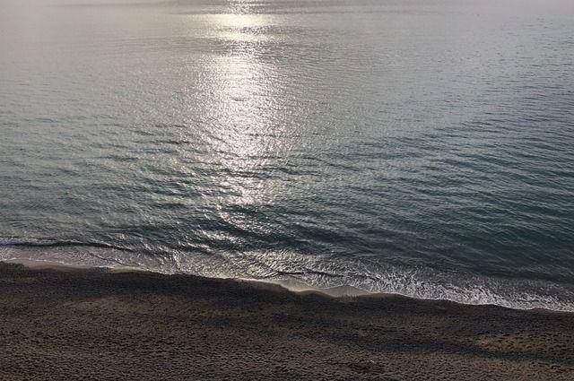 У берегов Крыма со дна моря подняли американский истребитель времен ВОВ