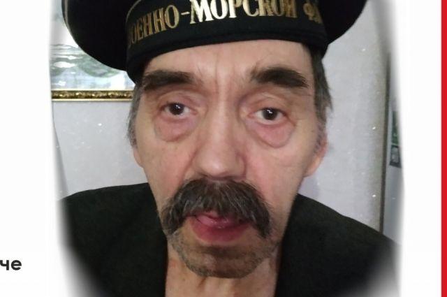 Виктор Шибанов пропал в Мотовилихинском районе города.