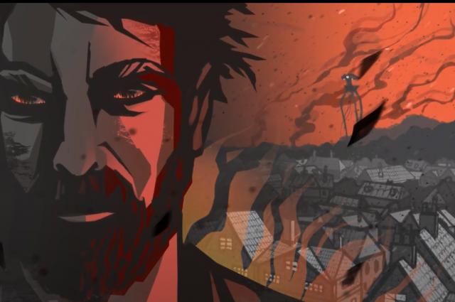 Созданный тюменцами аудиосериал номинирован на премию Rock&Book