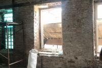 На замену проблеме сроков ремонта музея-квартиры им. Юрия и Валентины Гагариных пришел вопрос содержания будущей экспозиции.