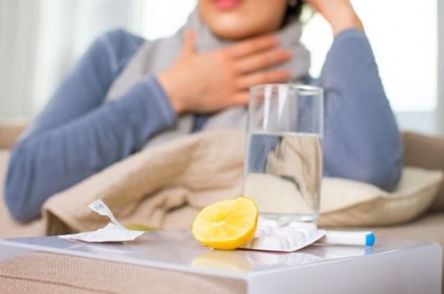 Гремучая смесь. Как пережить сезон гриппа и карантин по коронавирусу