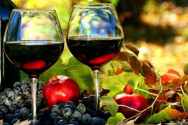 В Украине появится новый праздник «День виноградаря и винодела».