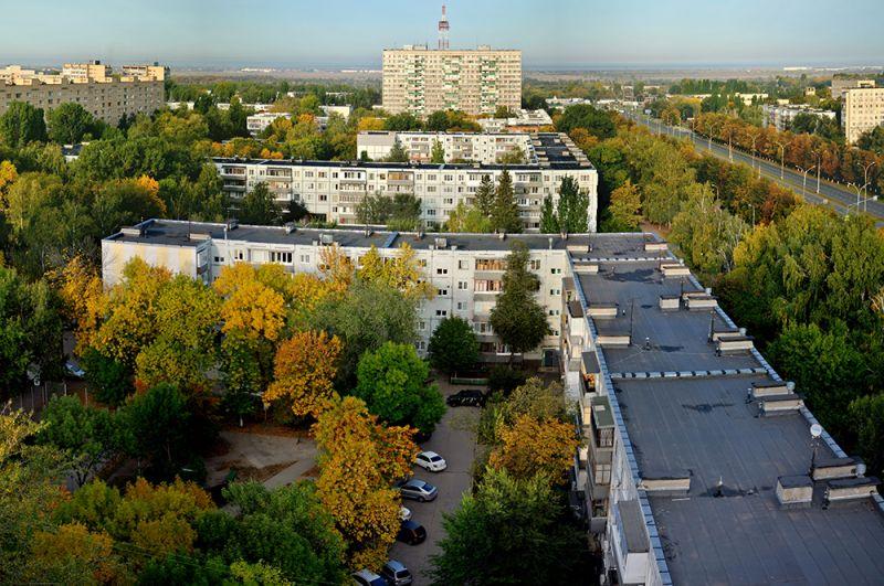 Тольятти, Самарская область.